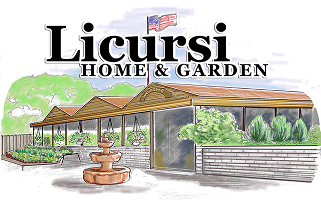 Licursi Garden Center